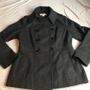 MICHAEL by Michael Kors Pea Coat